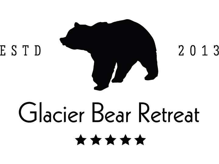 glacier bear logo