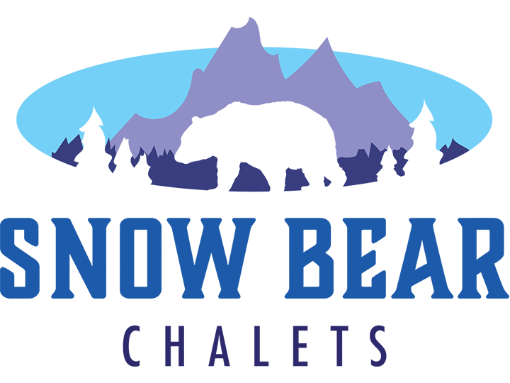 snow bear logo