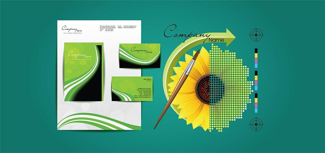 Razorfrog Brand Identity Turquoise Retina